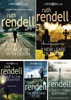 Ruth Rendell Inspector Wexford Series Collection 5 Books Set I: From Doon With Death, A New Lease Of Death, Wolf To The Slaughter, The Best Man To Die, Guilty Thing Surprised.