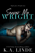 Download and Read Online Serves Me Wright