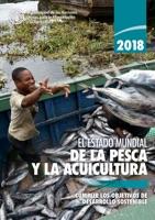 2018 El estado mundial de la pesca y la acuicultura: Cumplir los objetivos de desarrollo sostenible