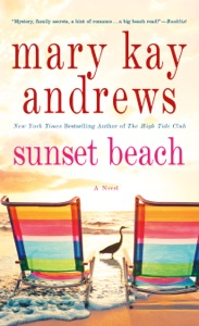 Sunset Beach Book Cover