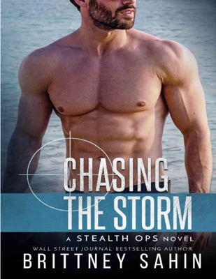 Chasing the Storm (Stealth Ops Book 10)