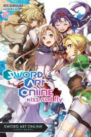 Sword Art Online 22 (light novel)