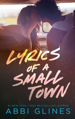 Lyrics of a Small Town E-Book Download