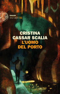 L'uomo del porto Book Cover