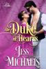 Jess Michaels - The Duke of Hearts artwork