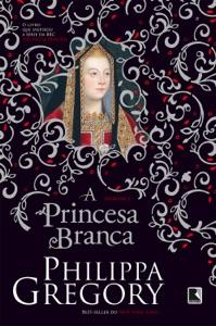 A princesa branca Book Cover