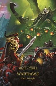 Warhawk Book Cover