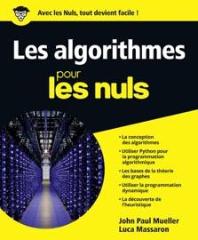 Les algorithmes pour les Nuls grand format - Luca Massaron & John Paul Mueller