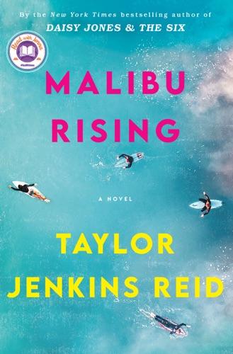 Malibu Rising E-Book Download