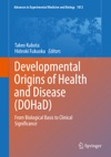 Developmental Origins Of Health And Disease DOHaD