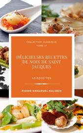 Délicieuses Recettes de Coquilles Saint-Jacques