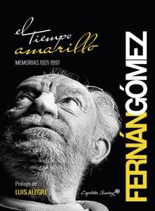 El tiempo amarillo Book Cover