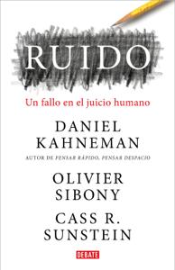 Ruido Book Cover