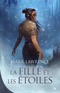 La Fille et les étoiles Book Cover