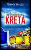 Nikola Vertidi - Unerbittliches Kreta Grafik