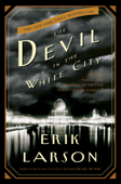 The Devil in the White City Book Cover