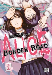 Download Alice on Border Road T08