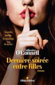 Dernière Soirée entre filles Book Cover