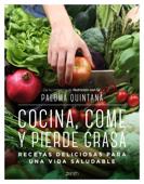 Cocina, come y pierde grasa Book Cover