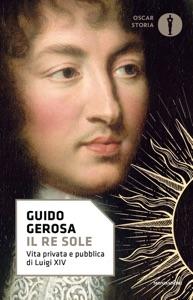 Il Re Sole Book Cover
