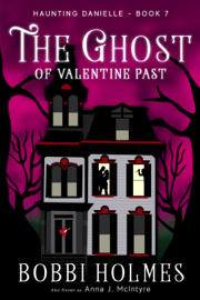 The Ghost of Valentine Past book