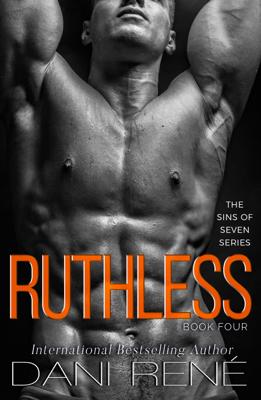 Ruthless - Dani René book
