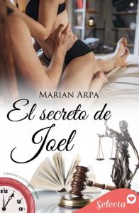 El secreto de Joel (Contigo a cualquier hora 12) Book Cover