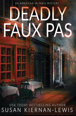 Deadly Faux Pas
