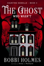 The Ghost Who Wasn't PDF Download