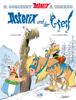 Jean-Yves Ferri & Didier Conrad - Asterix 39 Grafik