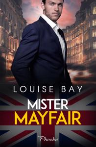 Mister Mayfair Book Cover