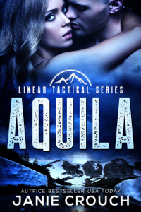 Aquila Book Cover