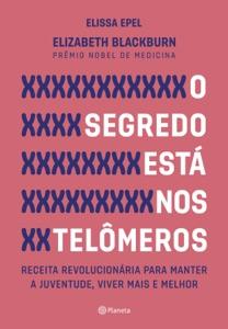 O Segredo Está Nos Telômeros Book Cover