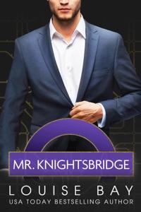 Mr. Knightsbridge Book Cover