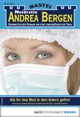Notärztin Andrea Bergen 1353 - Arztroman