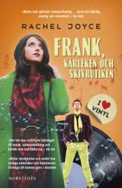 Frank, kärleken och skivbutiken PDF Download