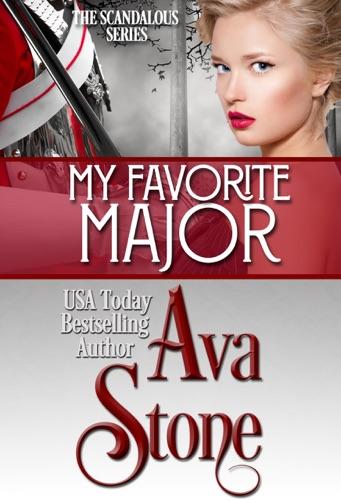 My Favorite Major - Ava Stone - Ava Stone