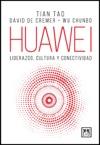 Huawei Liderazgo Cultura Y Conectividad