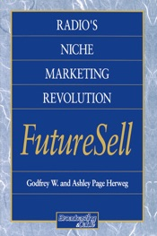 Download and Read Online Radios Niche Marketing Revolution FutureSell
