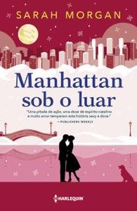 Manhattan sob o luar Book Cover