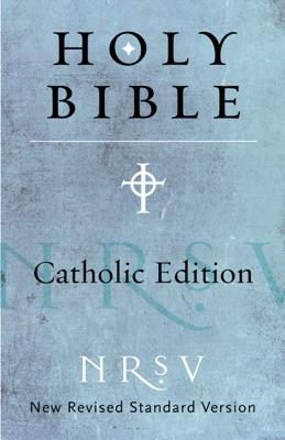NRSV, Catholic Edition Bible