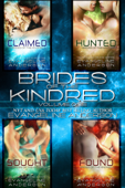 Brides of the Kindred Box Set: Volume 1