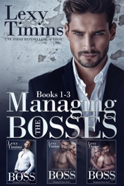 Managing the Bosses Box Set #1-3 PDF Download