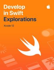 Develop in Swift Explorations