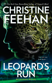 Leopard's Run book
