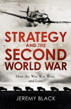 Strategy And The Second World War