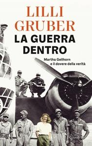 La guerra dentro Book Cover