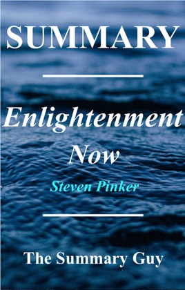 Enlightenment Now image