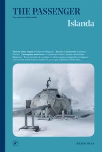 The Passenger – Islanda Book Cover