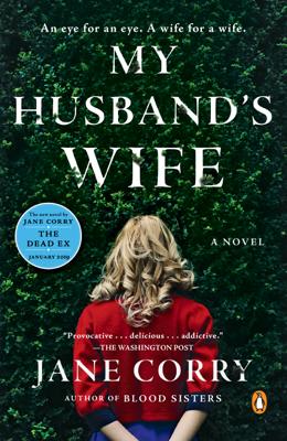 Jane Corry - My Husband's Wife book